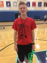Student Teacher Spotlight: Adam Stevens   llhswarriorstories