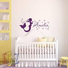 Personalized Last Name Wall Decor Custom Hanging Personalised Design Wood Baby Girl Vamosrayos