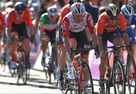Lotto Soudal has that new team vibe for Hansen | Cycling