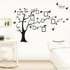 Large Family Tree Wall Decal For Living Room Bedroom Sofa Backdrop Tv Background Removable Wall Decor Sticker 180 X 250cm Flower Wall Decal Flower Wall Decals From Qiansuning88 27 63 Dhgate Com