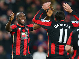 Bournemouth vs Stoke preview: Benik Afobe hopes to maintain scoring form  despite Twitter spat | The Independent