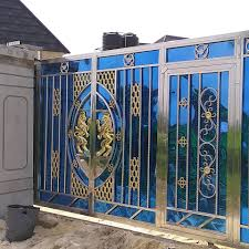 God S Favour Stainless Rails Global Nigeria Home Facebook
