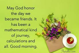 heart touching good morning messages