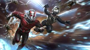 critique ant man and the wasp le