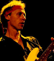 Mark Knopfler... Let the music do the talking - Independent.ie