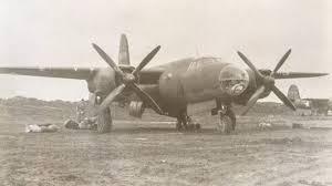 Martin B-26B Marauder Project For Sale