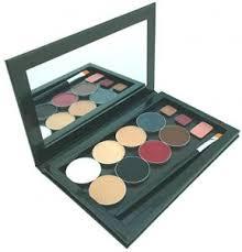 large empty magnetic makeup palette