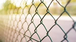 10 Chain Link Fence Privacy Ideas Ways To Improve Your Fence Look