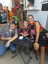 When I got to meet bobbi and jaxx. Knoxville nationals 2018 bobbi ...