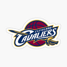 Cleveland Cavaliers Stickers Redbubble