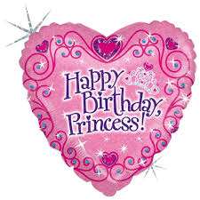 happy birthday princess images quotes messages and wishes