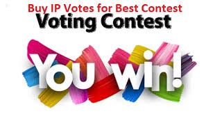 Buy IP Votes for Best Contest - onlinevotingcontest.com