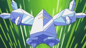 Brandon's Regice (anime) | Pokémon Wiki