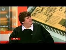 Breakfast - Adam Rayner stifles the burps (20.12.07) - YouTube