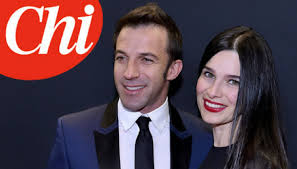 Alex Del Piero: il matrimonio con Sonia è al capolinea