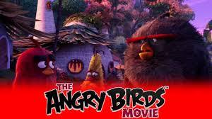 Angry Birds 2 - O Filme l Filme Completo l Parte 4 lSony l Sony ...