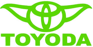 Amazon Com Toyoda Pick Any Color Star Wars Yoda Vinyl Transfer Sticker Decal For Car Truck Jeep Window Bumper Small 5in X 2 5in Green Everything Else
