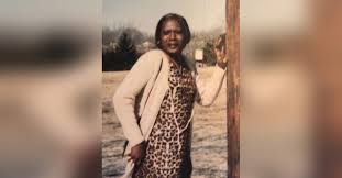 Jacqueline Delores Johnson Obituary - Visitation & Funeral Information