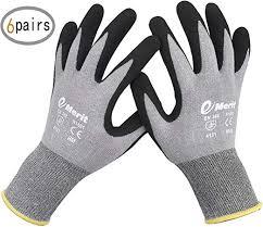 gardening gloves for women men