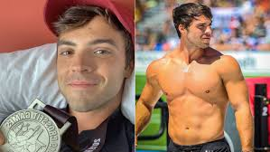 High-Level CrossFit Athlete Alec Smith Comes Out As Gay – Fitness Volt