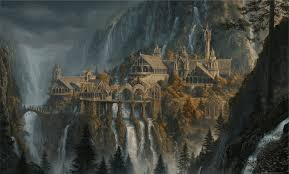 lotr rivendell wallpapers top free