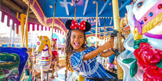 what age is best for disney family
