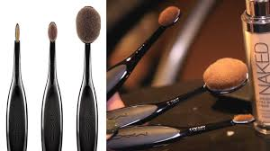 mac mastercl brushes review demo