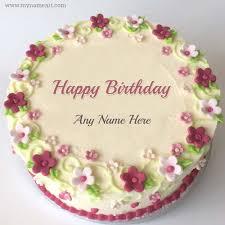 birthday cake with name edit 2020