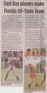 EBHS Girls Flag Football - 2017 News ...