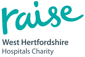 Raise (West Hertfordshire Hospitals Charity) - JustGiving