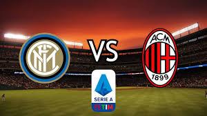 Inter Milan VS Milan (Milan derby) Serie A 2020 - Full match ...