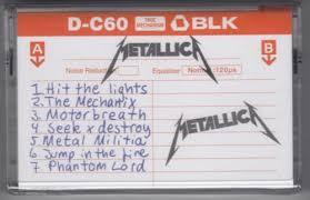 metallica no life til leather rsd 15