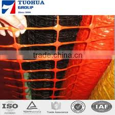 Construction Safety Net Buy High Quality Plastic Orange Safety Fence Road Guard Barrier Mesh Fence On China Suppliers Mobile 134928691