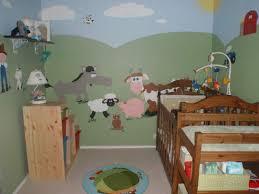 The Farm Inspiration For Kids Bedroom Decor At Huggies Huggies