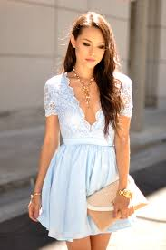 how to wear a lace dress this is how
