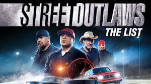 street outlaws the list for nintendo
