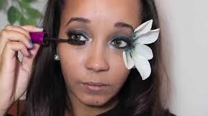 makeup fantasy flower saubhaya makeup