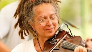 fiddle to cobargo violinist