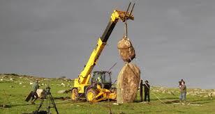 The pioneer of stone balancing art | Adrian Gray