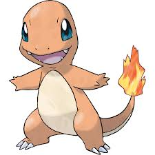 Charmander - Pokémon Wiki - Neoseeker
