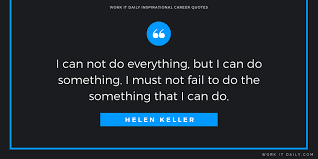 inspirational career quotes for professionals work it daily