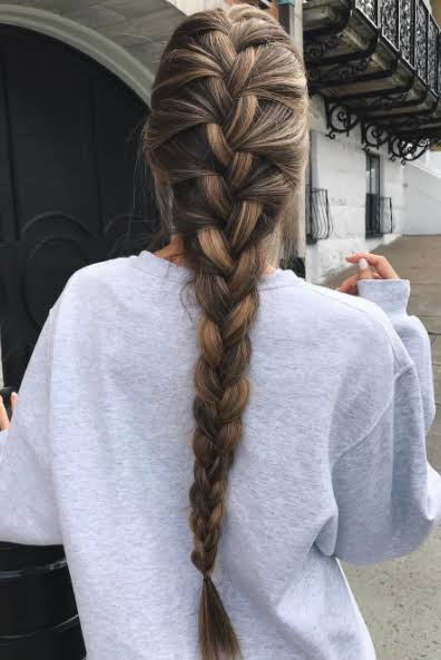 Image result for french braid