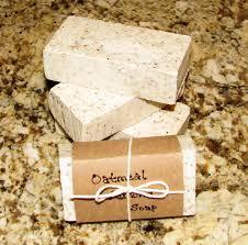 diy oatmeal almond soap paula reyne