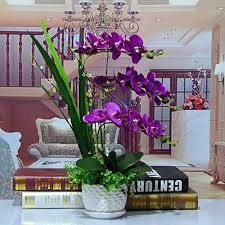 artificial flowers phalaenopsis orchid