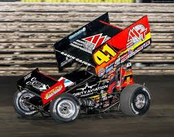 Jason Johnson outduels Donny Schatz to win Knoxville Nationals | The Gazette