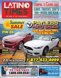 latino times 15 august 1 2018 by