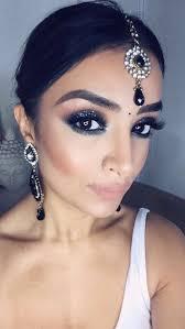 asian bridal makeup southton saubhaya