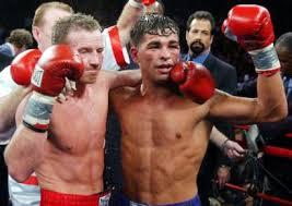 Ivan Robinson | Tha Boxing Voice