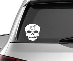 Rt Skull Radiology Car Decal Radiology Yeti Cup Designs Radiology Technologist