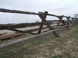 Buck Fences Idaho Parma Post And Pole